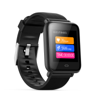 Smart Watch Men's Women Sports Watch Relogio Inteligente Bluetooth Connection Smartwatch Reminder Health Monitor Watches Montre