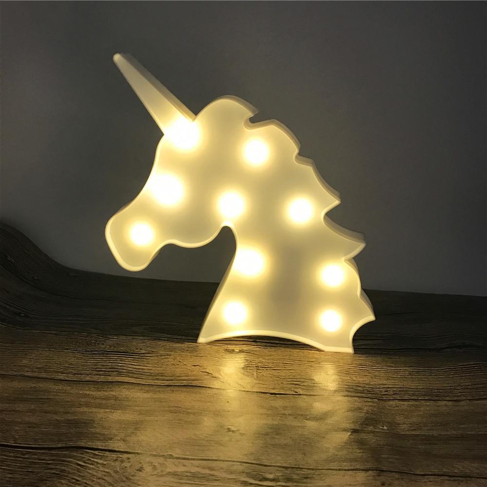 3D ดวงจันทร์ LED - แสงไฟคริสมาสต์
