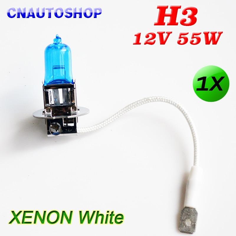hippcron-h3-halogen-bulb-super-white-12v-55w-xenon-bright-dark-blue-quartz-glass-car-fog-light-auto-lamp