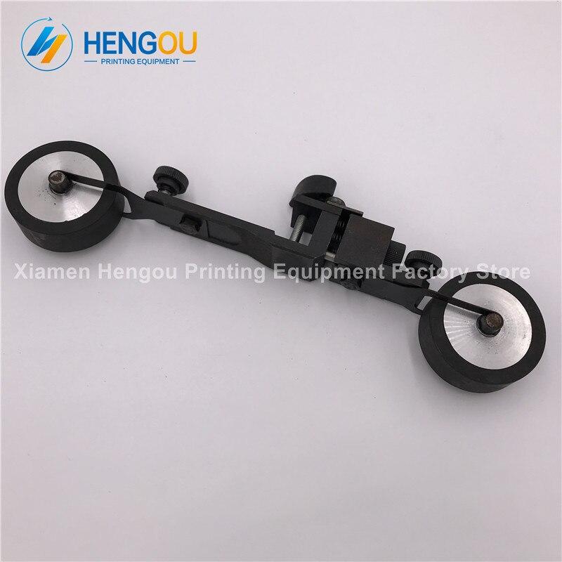 CD102 wheel Assembly for heidelberg machine, CD 102 heidelberg parts массажер нозоми мн 102