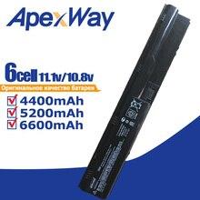 4400mAh סוללה עבור HP ProBook 4330s 4331s 4430s 4431s 4435s 4436s 4530s 4535s PR06 633733 151 633733 1A1 633733 321 633805 001