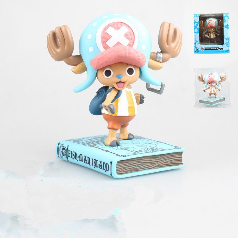 Detail Feedback Questions About New Arrival 16cm New World One Piece