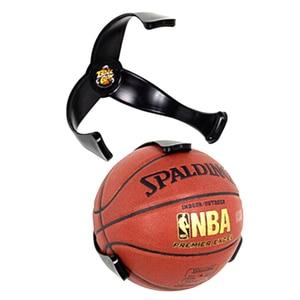 Home Use Basketball Holder 1pcs Creative Ball Claw Wall Mount Basketball Football Holder Sports Organizer Supplies