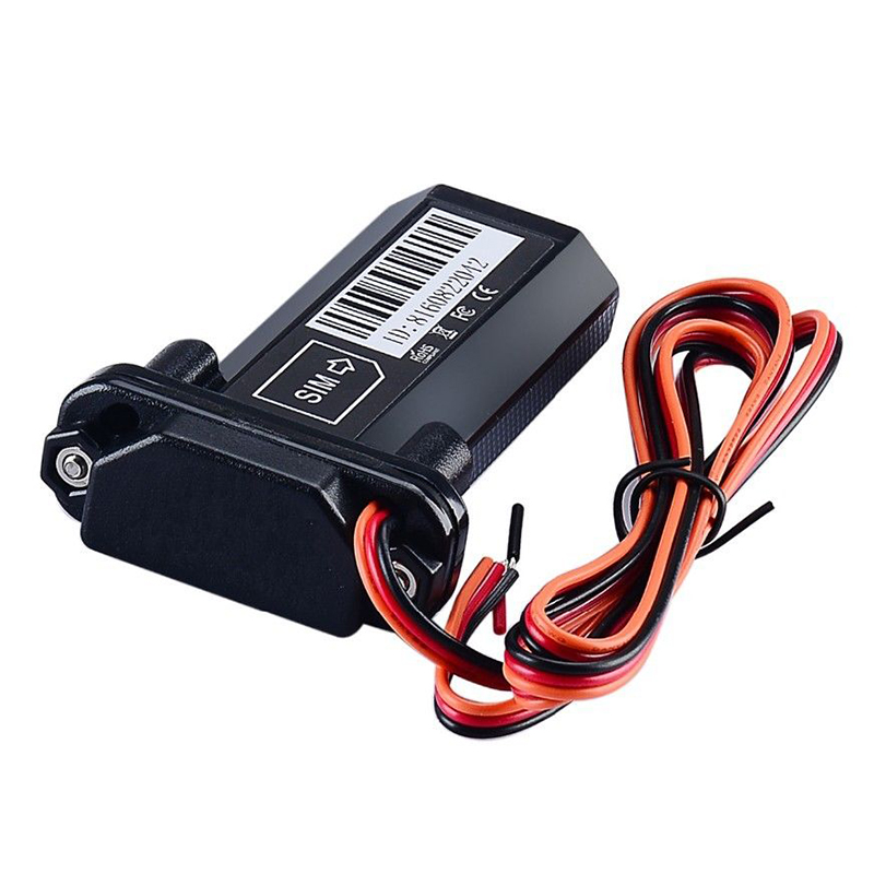 Promotion! Car Vehicle Motorcycle GSM GPS Tracker Locator Global Real Time Tracking Device