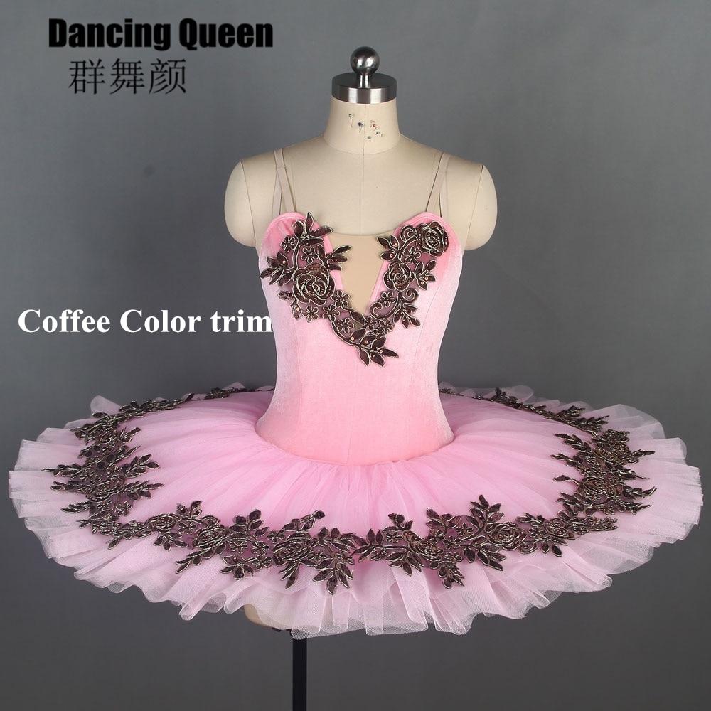 coffee color trim