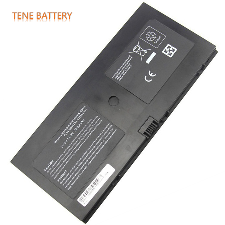 14.8V 3000mAh Oem Replacement Laptop Battery for <font><b>HP</b></font> <font><b>PROBOOK</b></font> 5320m <font><b>5310M</b></font> Notebook Free Shipping HSTNN-SBOH HSTNN-DBOH Bateria image