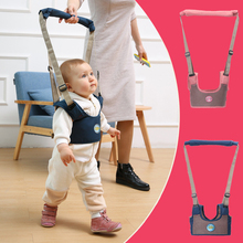 цена на 2019 Baby Walker,Baby Harness Assistant Toddler Leash for Kids Learning Walking Baby Belt Child Safety Dropshipping