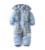 Snowsuit bebê outono inverno bebê menina meninos romper do bebê à prova de vento poliéster snowsuit à prova de vento ropa de bebe roupas de bebê