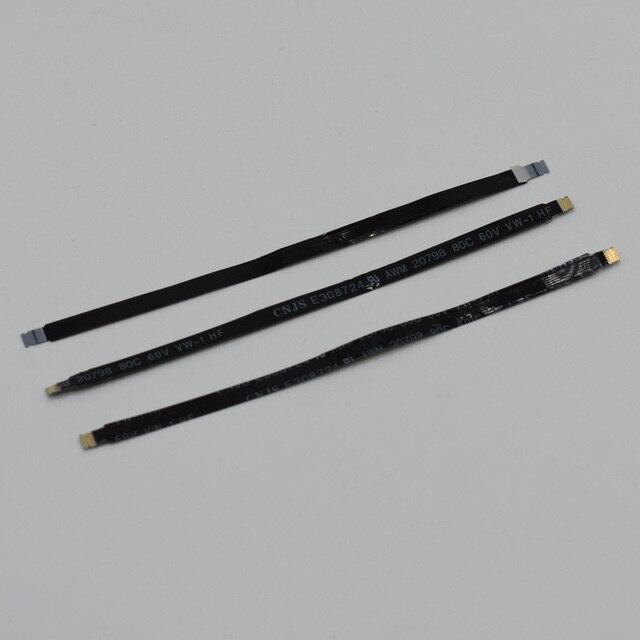 10 stücke Original Hauptplatine LCD Display Connector Flex Kabel Für Samsung Galaxy Tab 3 Lite T111