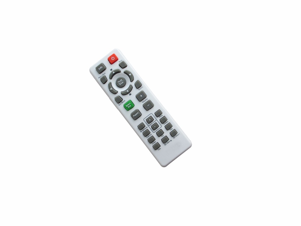 Remote Control For Benq MX507P MX525B MS504P MS506 MS506P MS507 MS522P MS524 MS524B MS527 MS527P MX505A MX507 DLP Projector