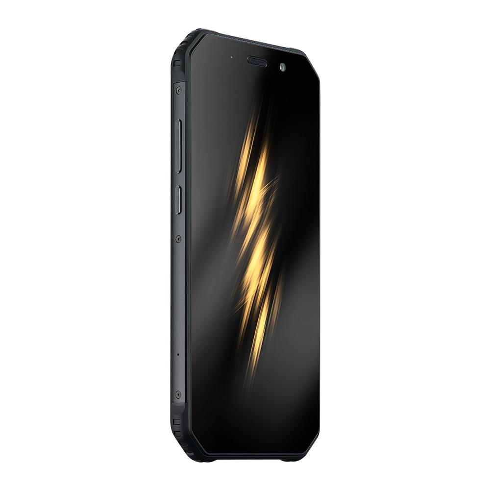 AGM officiel A9 JBL co marquage 5.99 4G + 32G FHD + Android 8.1 téléphone NFC 5400mAh IP68 étanche Smartphone Quad Box haut parleurs - 4