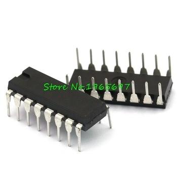 10pcs/lot HD74LS192P SN74LS192N 74LS192 DIP-16 IC In Stock