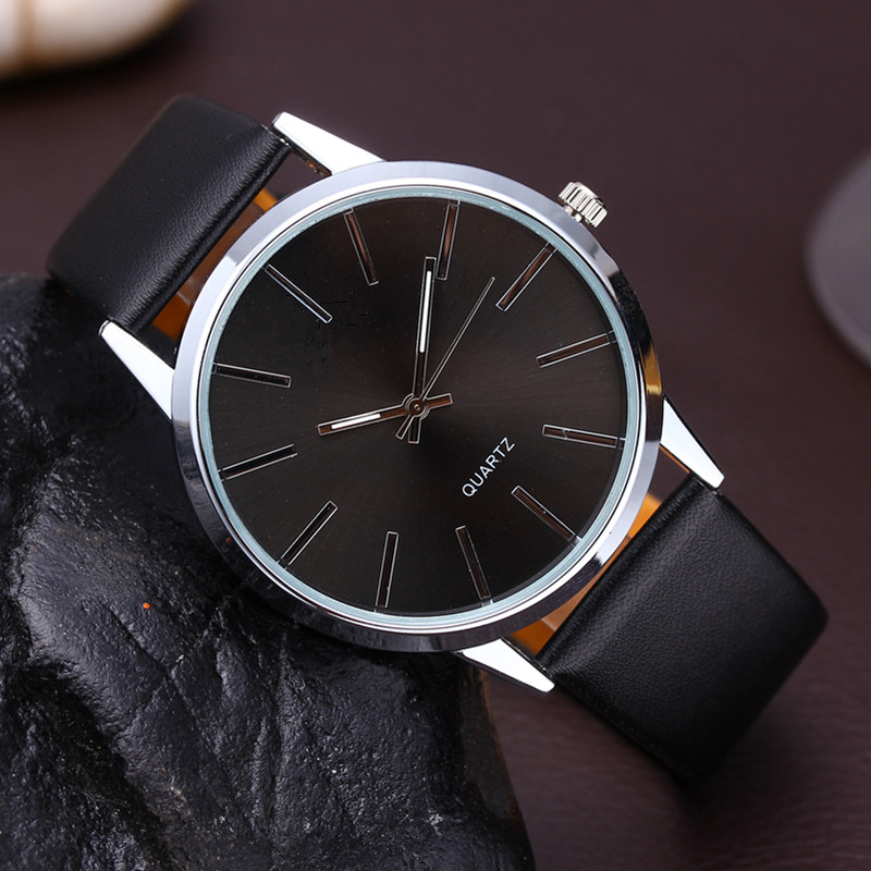 2016 Brand NEW Luxury Famous men watches Fashion leisure Dress Quartz Watch Business leather watch Male Clock Relogio Masculino  binger brand luxury famous men watches fashion leisure dress automatic watch business leather watch male clock relogio masculino