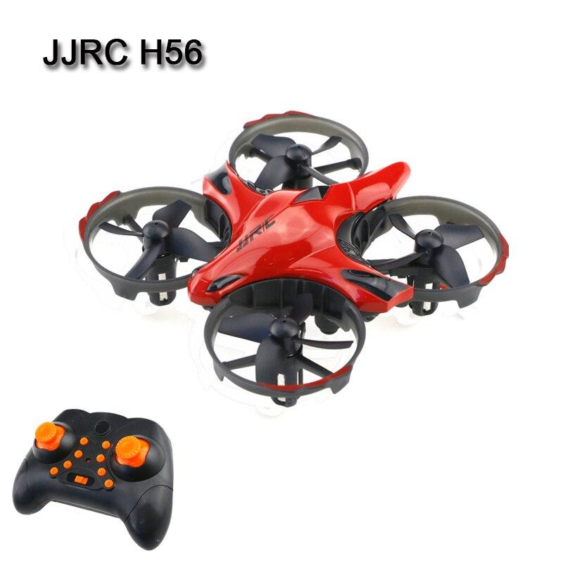 JJRC H56 TaiChi RC мини Дрон, Интерактивная высота, контроль жестов, бросок, тряска, полет, 3D, флип, взлет, посадка VS T2G