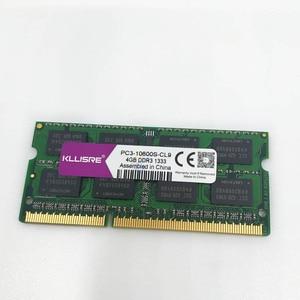 """Image 4 - Original RAM 4GB 8GB 1333 1600 DDR3L Memory for Macbook Pro 13"""" A1278 A1286 A1181 A1342 Memory Ram Memoria sdram Laptop Notebook"""
