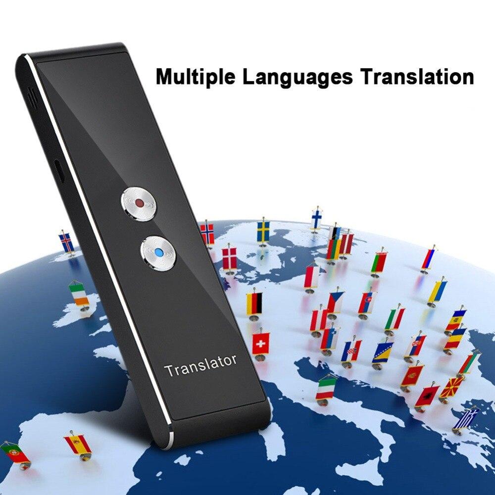 Stagkart Voice Translator