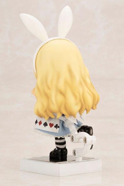 Фигурка Алиса в стране чудес Нендроид 10 см