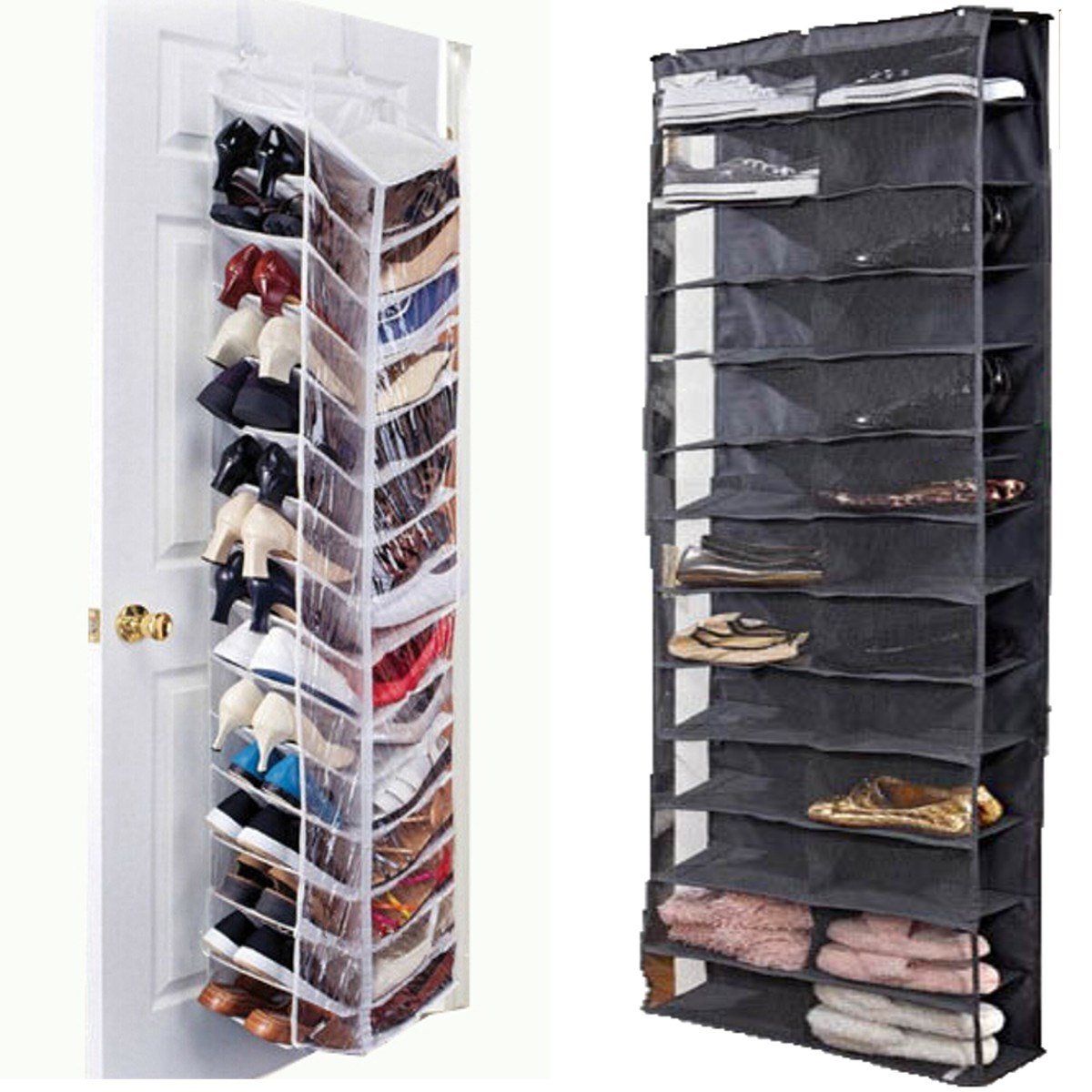 Space Saving Shoe Rack Online Get Cheap Door Shoe Storage Aliexpresscom Alibaba Group