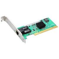 DIEWU RTL8169 Gigabit Ethernet PCI home / office / diskless DOL network card