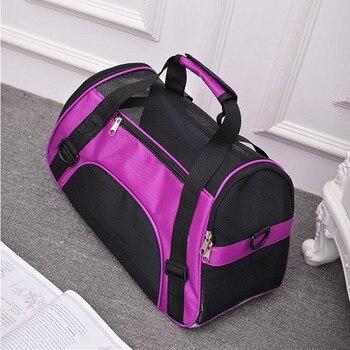 messenger bag pet carrier