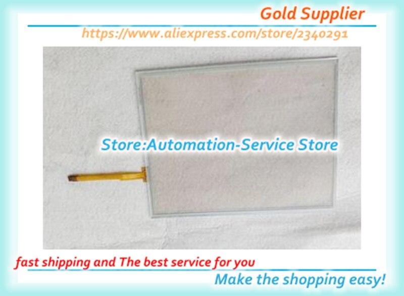Sinnvoll Neue Touch Screen Glas Panel Verwenden Für N010-0556-x463/01 Bildschirme