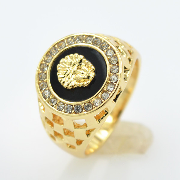 Online Buy Wholesale mens diamond rings from China mens