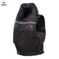 Motorcycle Racing Air bag Vest Motorcycle Vest Advanced Air Bag System Protective Gear Reflective Motorbike Airbag Vest