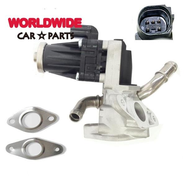 For Ford Transit Toureno Ranger 2 2 2 4 3 2 TDCi EGR Valve BK2Q9D475CB 1835009