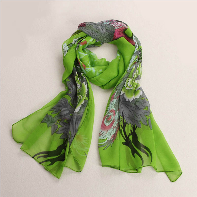 Beach Chiffon Soft Neck Scarf From India Brand poncho Loose Shawl Scarves Casual 2017 Autumn/winter Stole Wraps bufandas