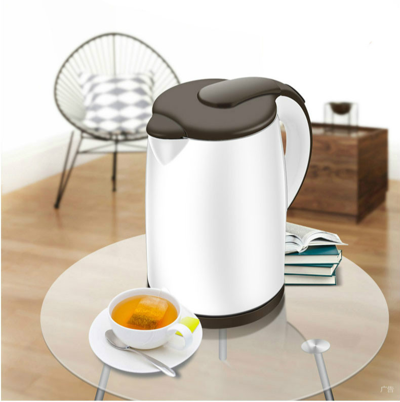 electric kettle thermoelectric water bottle 5l household 304 stainless steel automatic thermal insulation electric kett Electric kettle household electric 304 stainless steel insulation automatic power off water