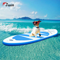 320*80*15cm Inflatable Surfboard 2019 New Stand Up Paddle Surfing Board water Sport Sup Board
