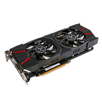 Colorful NVIDIA GeForce GTX1060 3GB Video Graphic Card 8008MHz GDDR5 16nm 192bit 8Pin Power Interface