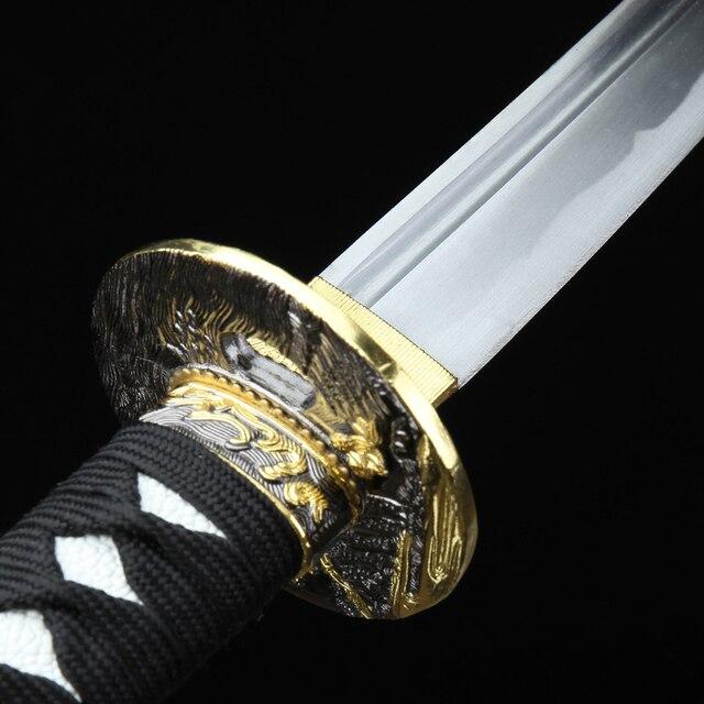 handmade japanese katana samurai sword real best collection japanese
