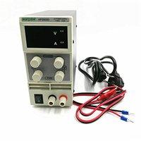 Mini Laboratory Power Supply KPS605D 60V 5A Single Phase Adjustable SMPS Digital Voltage Regulator 0 1V