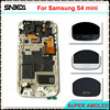 Sinbeda Super AMOLED LCD Screen Display For Samsung Galaxy S4 Mini I9190 I9192 I9195 Touch Screen