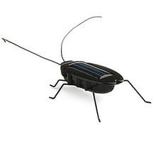 Набор для тараканов на солнечной батарее