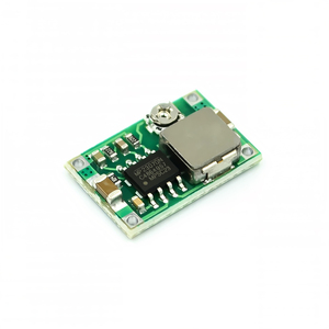 Image 3 - 5PCS/LOT Mini360 DC DC Buck Converter Step Down Module 4.75V 23V to 1V 17V 17x11x3.8mm SG125 SZ+