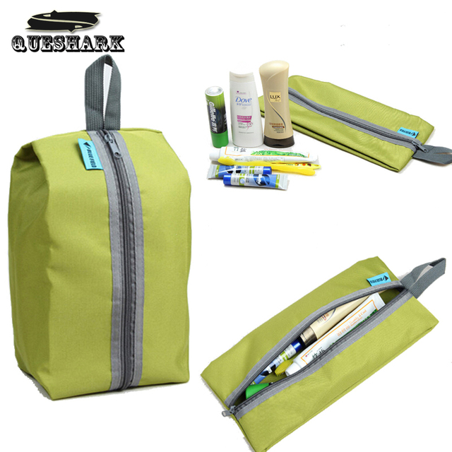 b15d3c0ae3ab US $3.03 24% OFF|Waterproof Oxford Sport Bags Hiking Travel Handle Packet  Shoe Pouch Sundries Swimming Bag Portable Fitness Cloth Storage Bag-in ...