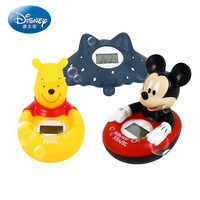 Disney bathing water toy water temperature meter home infant child thermometer electronic water meter dual use Toy for children