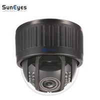 SunEyes SP V904W 960P 1 3MP HD PTZ Wireless Dome IP Camera With Pan Tilt Zoom