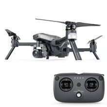 2017 VITUS 320 5.8G Wifi FPV con $ Number Ejes Walkera 4 K Cámara cardán de Evitación de obstáculos Juegos AR Drone VS DJI MAVIC Pro Chispa