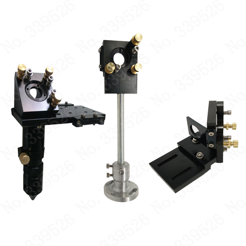 high quality co2 laser cutting head 20*50.8/63.5 mm for laser engraving and cutting machine top quality6090 1390 1325 laser engraving and cutting machine fiber laser cutting machine