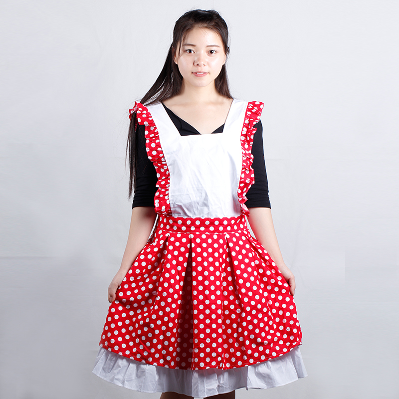 Online Buy Wholesale Retro Kitchen Aprons From China Retro