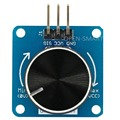 Датчик Угла поворота Регулируемый Регулятор Громкости Потенциометра Ручка Переключателя модуль Для Arduino