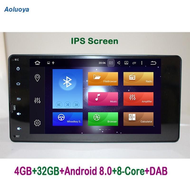 Aoluoya IPS RAM 4GB+32G Octa Core Android 8.0 CAR DVD GPS For Mitsubishi Pajero V93 V97 Outlander 2012-2015 Sport L200 2015 2016 black plastic shell car reserve camera auto wire 5 car rear camera adapt for mitsubishi pajero zinger l200 v3 v93 v5 v6 v8 v97
