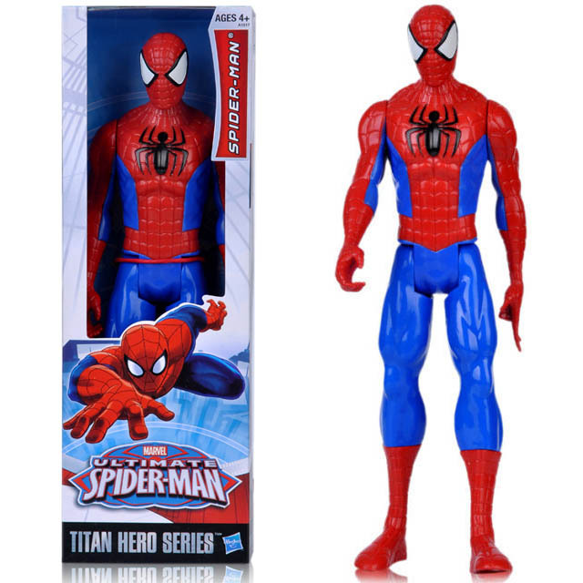 Spiderman Toys For Kids : Online buy wholesale ultimate spiderman action figures