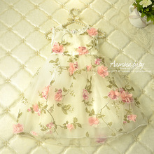 Tutu Girls Clothes Dress
