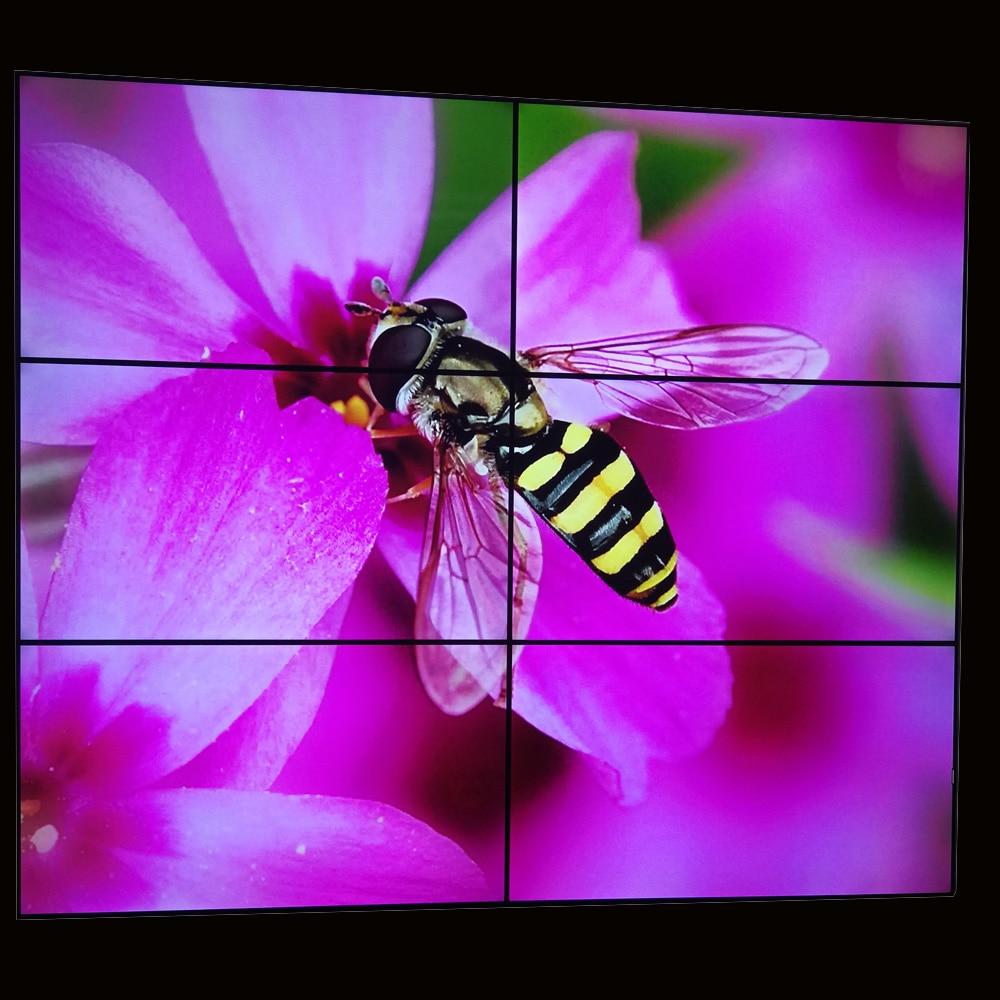 procesor mur video hdmi për ekranet - Audio dhe video në shtëpi - Foto 2