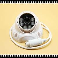 Chất Lượng cao H.265 IP Camera 1080 P Dome Camera An Ninh Trong Nhà