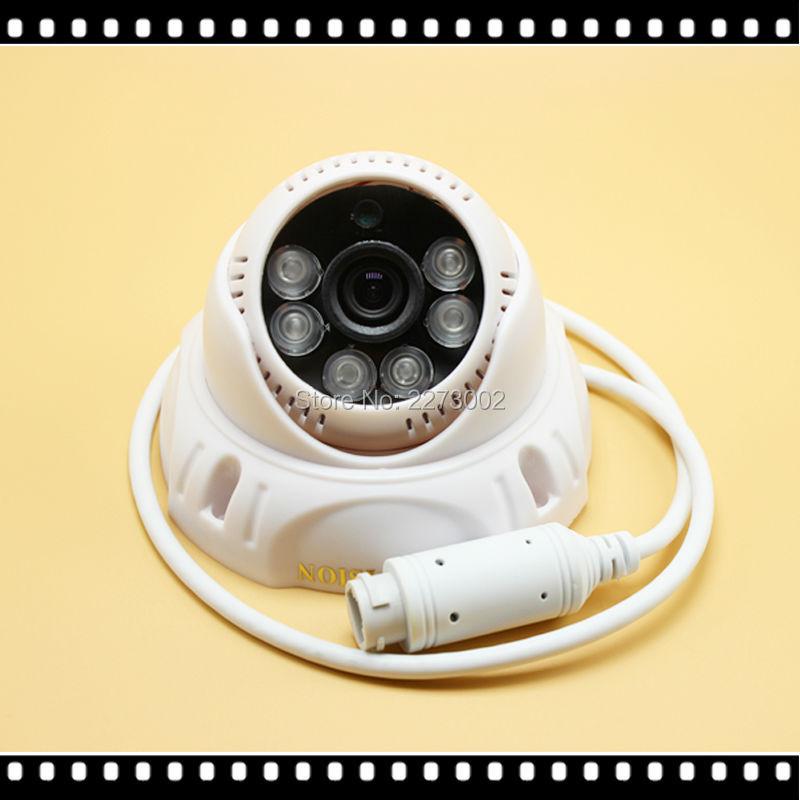 все цены на High Quality H.265 IP Camera 1080P Dome Security Camera Indoor онлайн